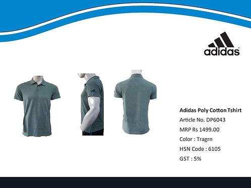 Adidas T-shirts CI-DP-6043