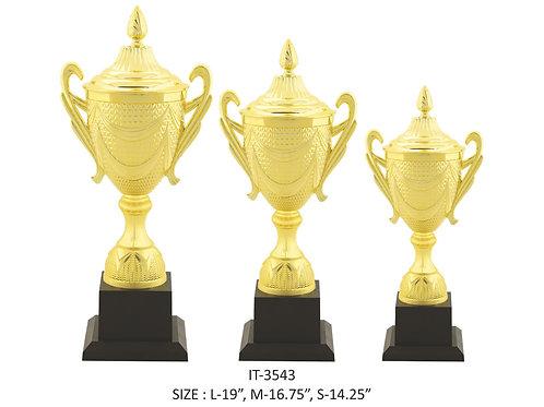 Cups Trophy IT-3543