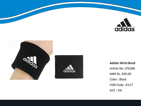 Adidas Wrist Band CI-CF-6280