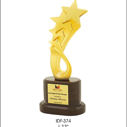 Star Trophy IDF-374
