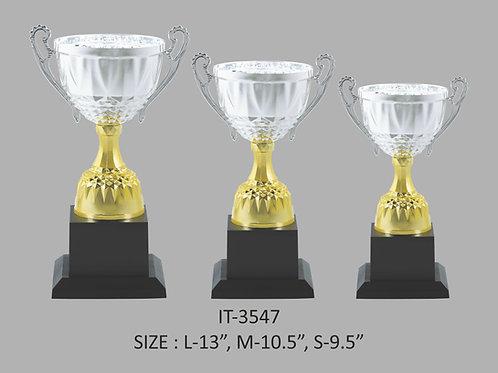 Cups Trophy IT-3547