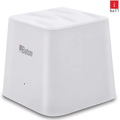 iBall WebWork 1200M Smart AC Whole Home Wi-Fi  CI-IB-WRD12EM
