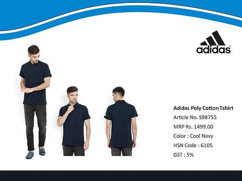 Adidas T-shirts CI-S-98755