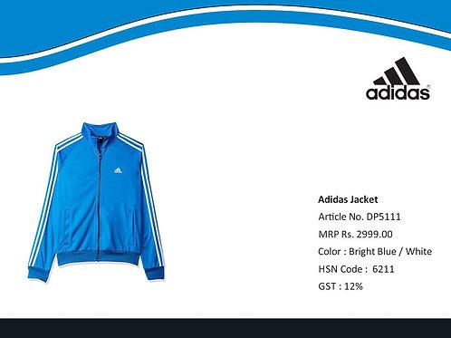 Adidas Jacket CI-DP-5111