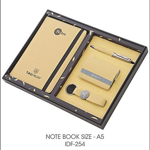 Executive Gift Set IDF -254