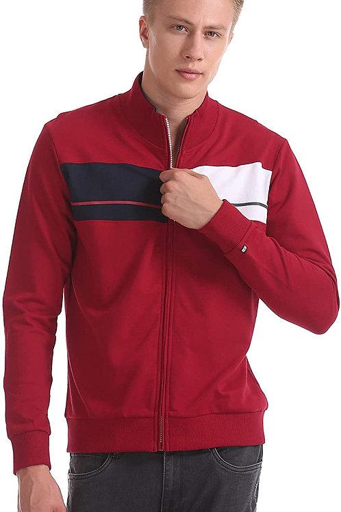 Arrow Sports Men Sweatshirt CI-AS-01