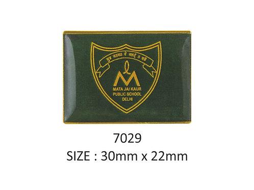 BADGES MB-39