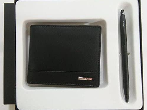 Cross Pen With Wallet CI-CR-38