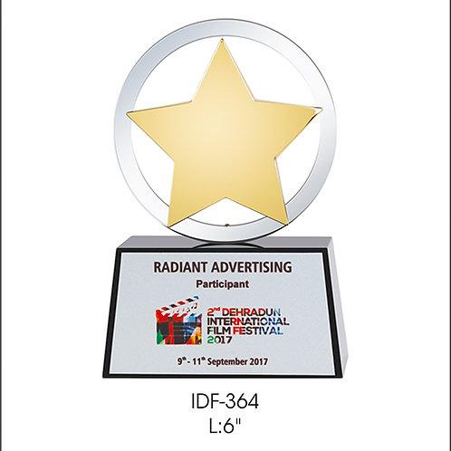 Star Trophy IDF-364