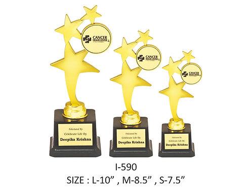 Star Trophy I-590