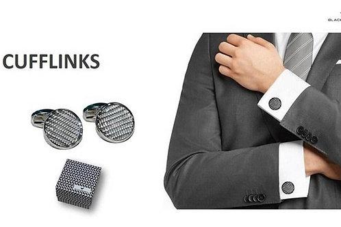 Blackberry Cuff links CI-BB-C1