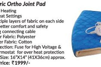 Electric Ortho Joint Pad CI-10