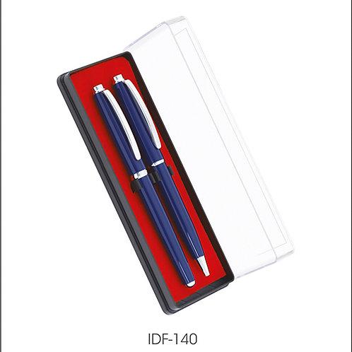Metal Pen Set IDF-140