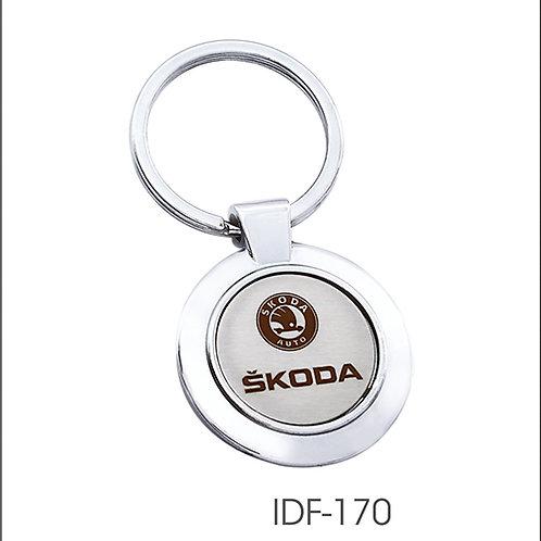 Key Chain IDF -170