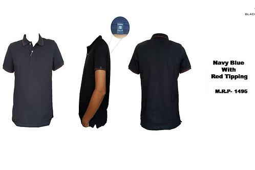 Blackberry T Shirts CI-BB-07