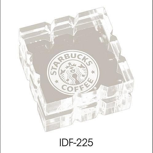 Star bucks paper weight IDF-225