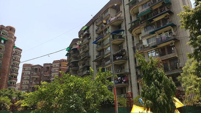 Nav Nirman Apartment