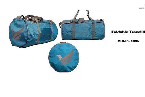 Blackberry Foldable Travel Bag CI-BB-B09