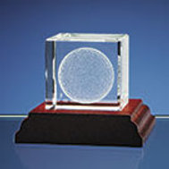 Crystal Trophy CI-24