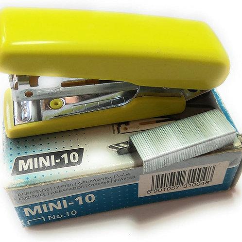 Kangaroo Staplers Mini 10 with 20 staple pins CI- K-12