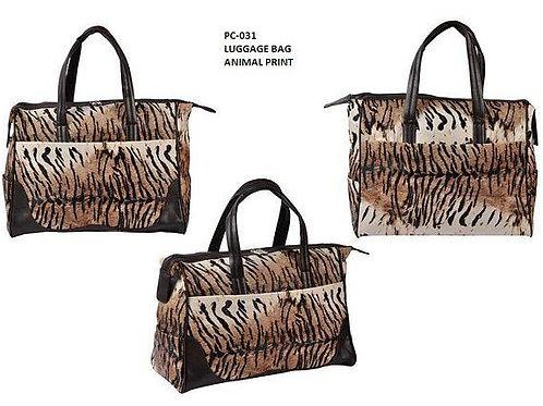 BAGS Luggage Bag Animal Print CI-PC-031
