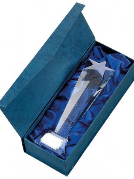 Crystal Trophy CI-38
