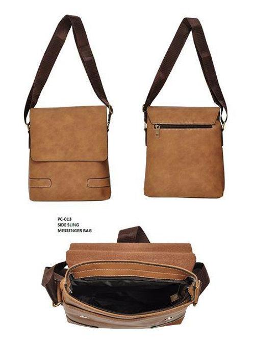 BAGS Side Sling Messenger Bags CI-PC-013
