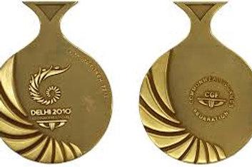 Medal CI-12