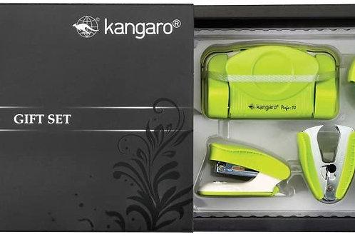 Kangaro Set SS-T 10 MD Stationery Gift Set CI-K-03