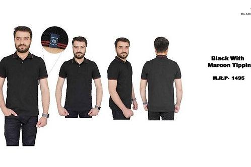Blackberry T Shirts CI-BB-03