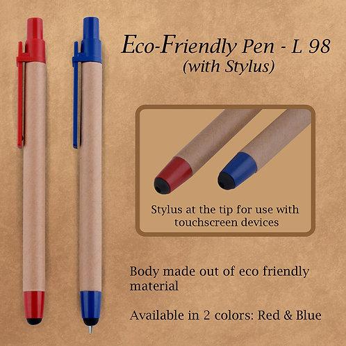 Eco pen L-98