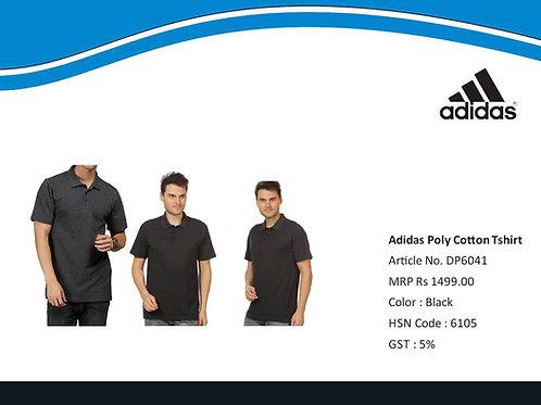 Adidas T-shirts CI-DP-6041