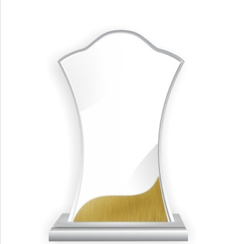 Acrylic Trophy AT-45