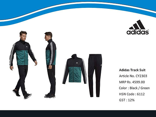 Adidas Track Suit CI-CY-2303