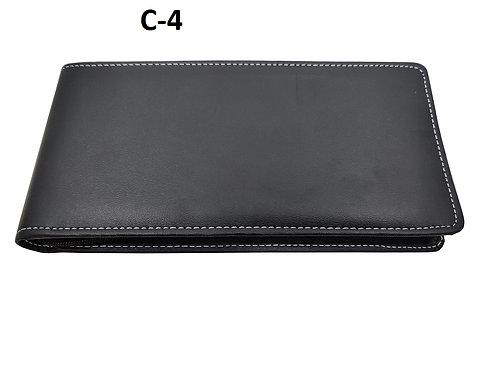 Black-Zipper C-04