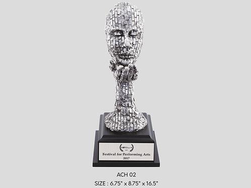ACHIVER AWARDS ACH-02