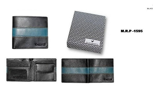 Blackberry Wallet CI-BB-W1