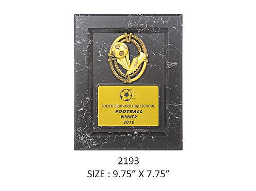 Wooden Trophy WD-2193