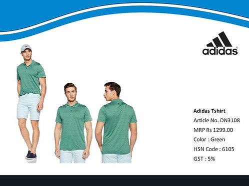 Adidas T-shirts CI-DN-3108
