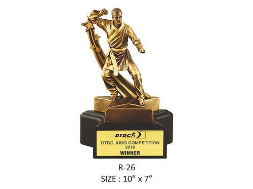 Sports Trophy R-26