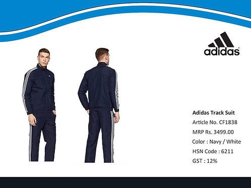 Adidas Track Suit CI-CF-1838