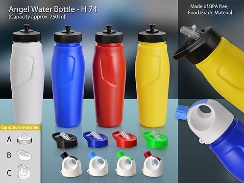 Angel Water bottle H-74