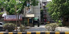 Shri ram apartment