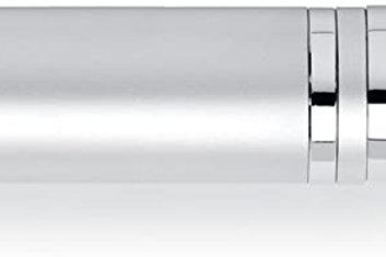 Cross Calais Satin Chrome Ball Pen CI-CR-32