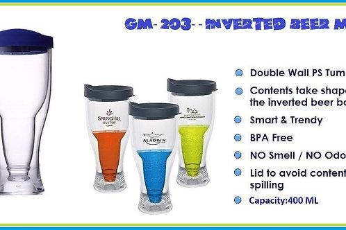 INVERTED MUG - ( 500 ML ) GM-203