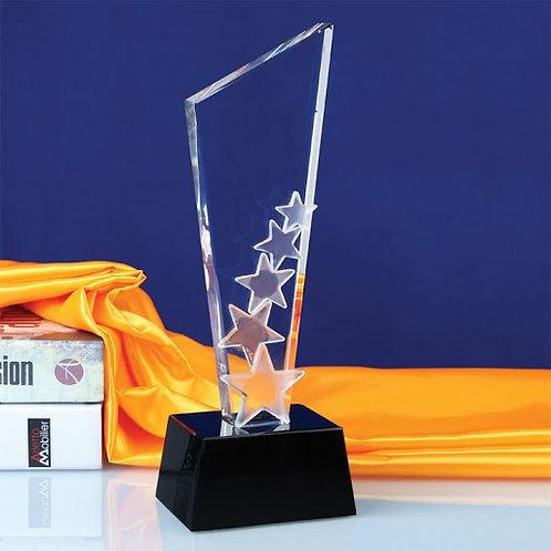 Crystal Trophy CI-55