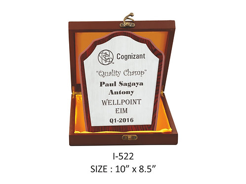 Premium Trophy I-522