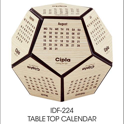 CIPLA Table Calender IDF-224