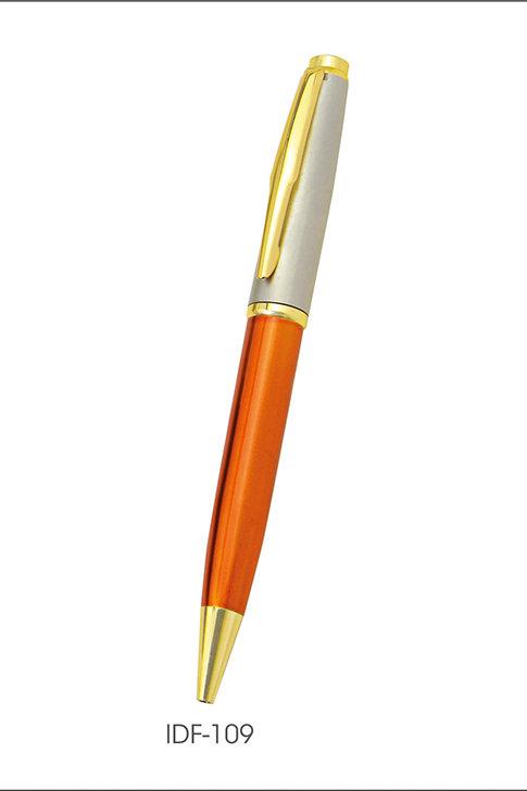 Metal Pen IDF-109