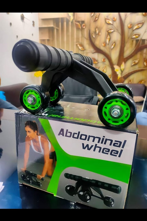 Abdominal Wheel CI-AW-09